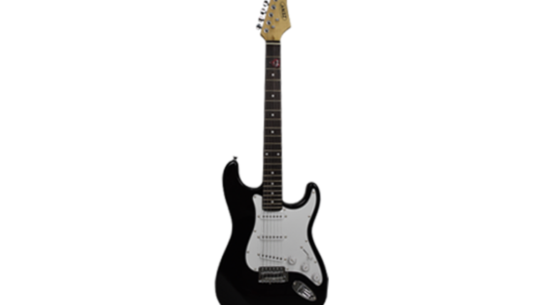 Picture of a Guitar, Electric