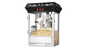 Image of a 8oz. Popcorn Machine