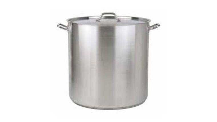 Picture of a 10 Gallon Stockpot