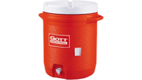 Image of a Cooler, Gott 10 Gallon