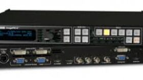 Image of a Barco Image Pro 2 Switcher/ Scan Converter/ Scaler
