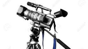 Image of a HD Pro Camcorder Package