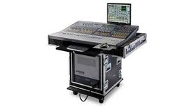 Image of a Avid Venue Profile MIX Rack System