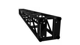 Image of a 10' 12in x 12in Box Trussing -Black