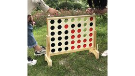 Image of a big connect 4