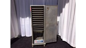 Image of a Hot Boxes - Electric