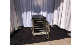 Image of a Hot Box - 5 pan unit