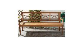 Image of a Karoo Bench