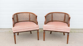 Image of a Serena Chairs
