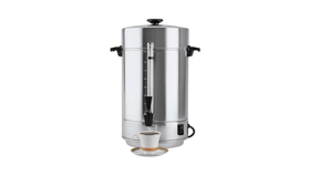 Image of a Coffee Maker - 50 Cups