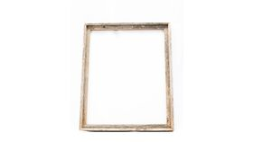 """Image of a Barn Board Frame - X Large  24"""" x 30"""""""
