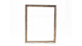 "Image of a Barn Board Frame - Jumbo 32"" x 40"""