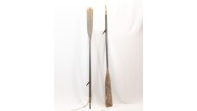 Image of a Boat Oars/Paddles