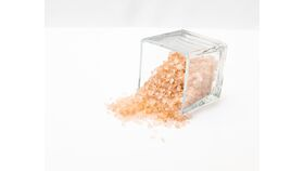 Image of a Crushed Blush Decor Stone