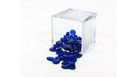 Image of a Blue Sapphire Decor Stone