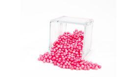 Image of a Fuschia Foam Balls