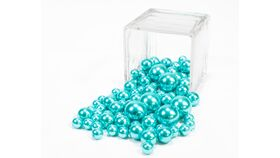 Image of a Aqua Pearls - Assorted