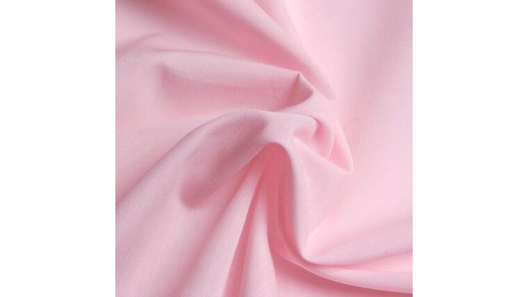 """Picture of a 26""""  Square Light Pink Pillows"""