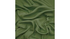 "Image of a 26"" Square Moss Green Pillow"
