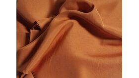"Image of a 26"" Square Burnt Orange Pillow"