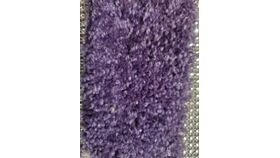 Image of a 4' 25' Purple Carpet Runner