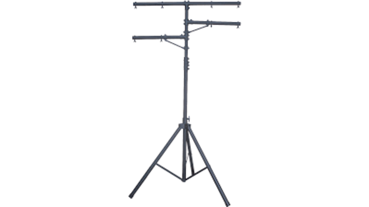 Picture of a Ultimate Support Lighting Stand