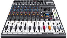 Image of a Behringer Xenyx X12222USB Soundboard