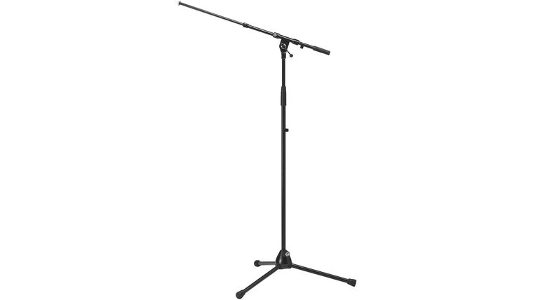 Picture of a K&M Boom Mic Stand