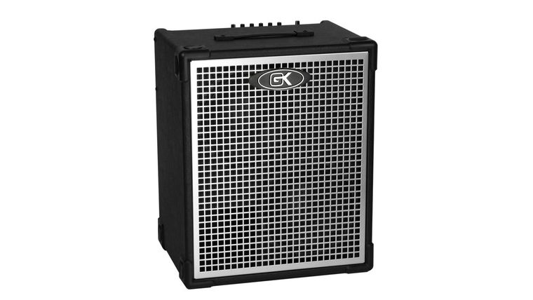 Picture of a Gallien-Krueger MB210 Bass Amp