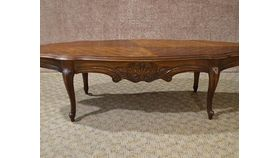 Image of a Antique Coffee Table
