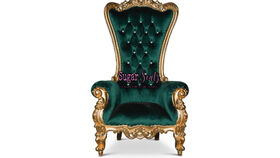 Image of a Emerald Throne