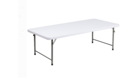 Image of a Kids Folding Table