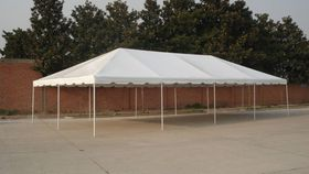 Image of a 15X30 Frame Tent
