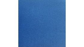 """Image of a 120"""" Round Linen - Royal Cadet Blue"""