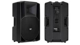 Image of a RCF ART 745A Active Two-Way 1400 Watt Speaker - Black