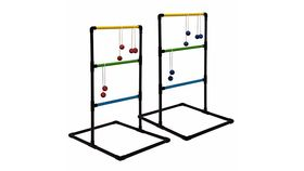 Image of a Ladder Ball Set
