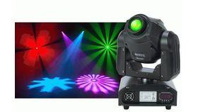 American DJ X-Move LED image