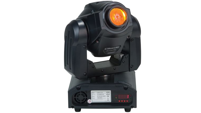 Picture of a American DJ X-Move LED