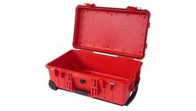 Allen & Heath Stage Box (Red Pelican) image