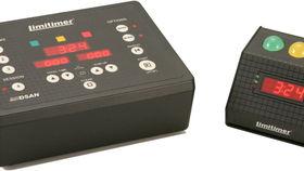 Image of a Speaker Timer