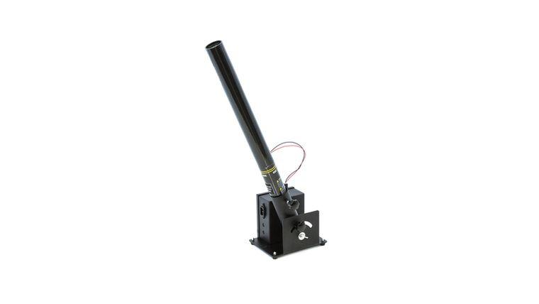 Picture of a Confetti Cannon - Electric