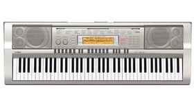 Casio Piano WK-200 image