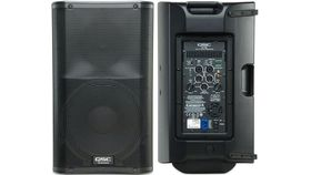 2 Speakers with stands for Medium Sized Parties/Events image