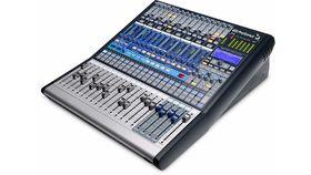 Image of a Presonus StudioLive 16.4.2 Digital Mixer