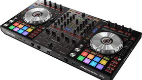 Image of a Pioneer DDJ-SX3