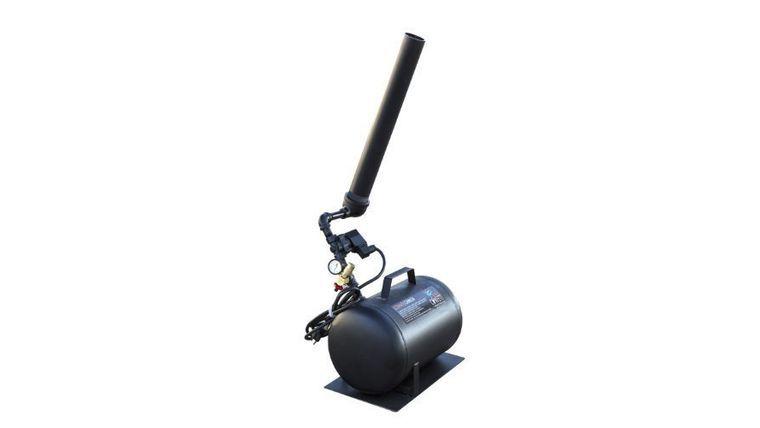 Picture of a Confetti Cannon - Compressed Air