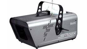 Image of a Snow Machine S-100X