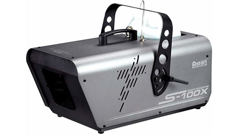 Snow Machine S-100X : goodshuffle.com