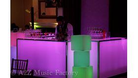 Acrylic Glow Bar image