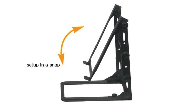 Picture of a Laptop Stand (Black)